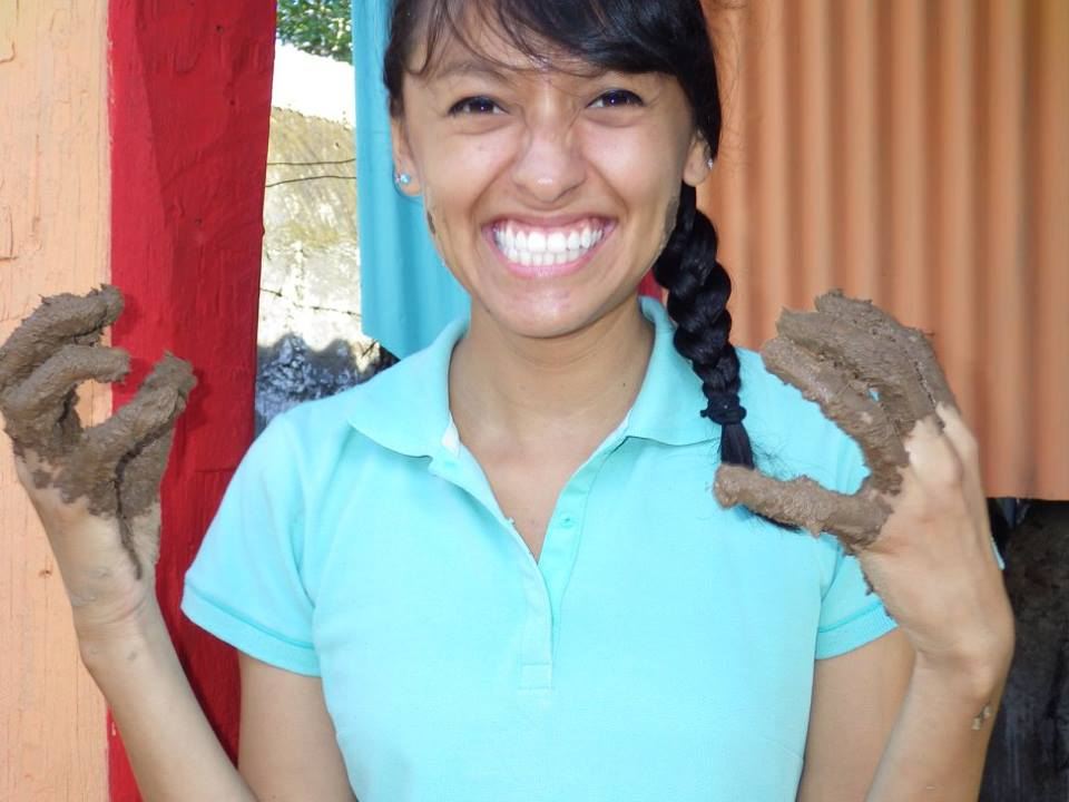 My Journey as a Peace Corps Masters International Volunteer | Michelle ENV 64